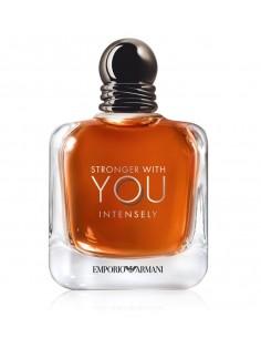 Armani Emporio Armani Stronger With You Intensely Eau De Parfum 100 ml Spray - TESTER