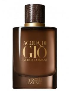 Armani Acqua di Gio' Absolu Instinct Eau De Parfum 75 ml Spray - TESTER