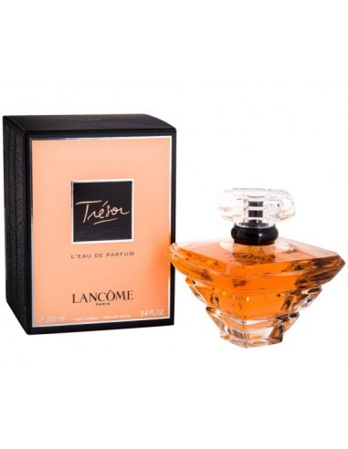 Lancome Tresor Eau De Parfum Spray