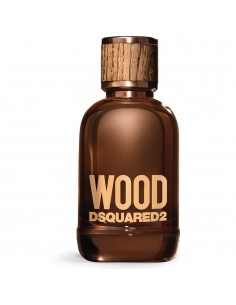 Dsquared2 Wood For Him Eau De Toilette 100 ml Spray - TESTER