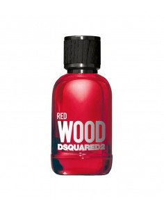 Dsquared2 Red Wood Eau De Toilette 100 ml Spray - TESTER