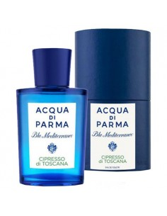 Acqua di Parma Blu Mediterraneo Cipresso di Toscana Eau De Toilette Spray