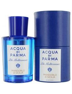Acqua di Parma Blu Mediterraneo Mandorlo di Sicilia Eau De Toilette Spray