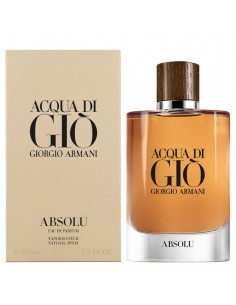 Armani Acqua di Gio' Absolu Eau De Parfum Spray