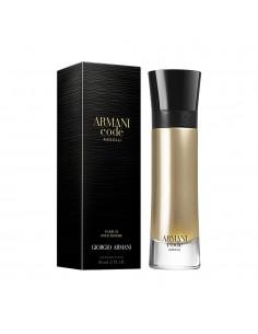 Armani Code Absolu Pour Homme Eau De Parfum Spray