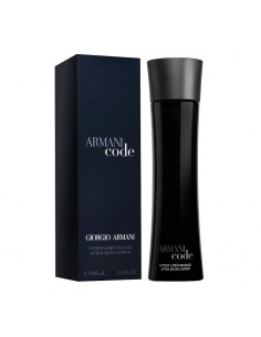 Armani Code After Shave Lotion 100 ml