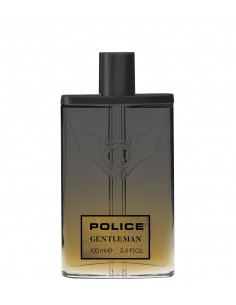 Police Gentleman Eau de Toilette 100 ml Spray - TESTER