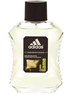 Adidas Pure Game Eau De Toilette 100 ml - TESTER (12 pezzi)