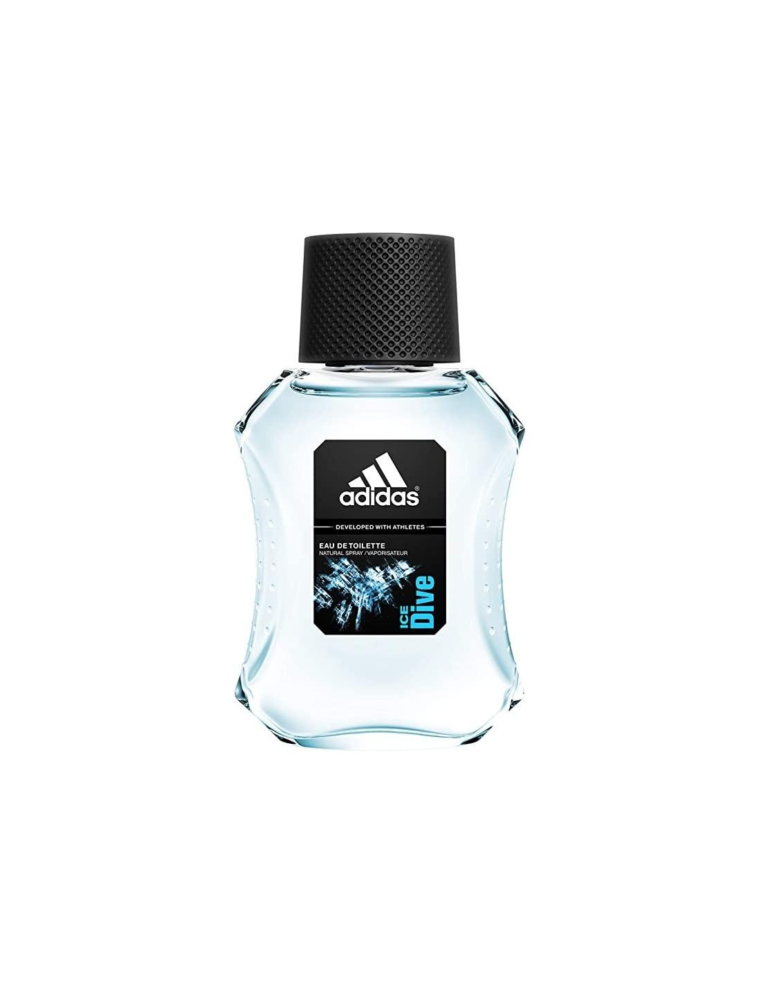 profumo adidas uomo prezzo
