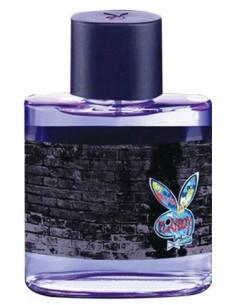 Playboy New York Her Eau De Toilette 50 ml Spray - TESTER