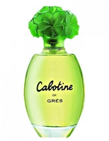 Cabotine De Gres Eau De Toilette 100 ml Spray - TESTER