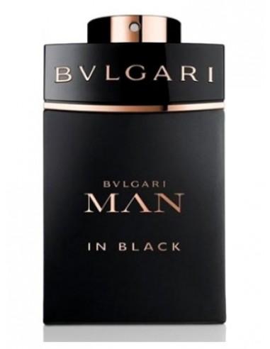Bulgari Man In Black Eau de Parfum 60 ml Spray (senza scatola)