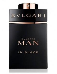 Bulgari Man In Black Eau de Parfum 15 ml Spray (senza scatola)