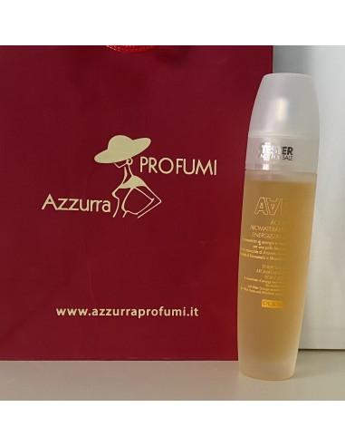 Pupa Acqua Aromatica Rasserenante 100 ml spray - Tester