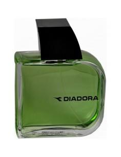 Diadora Green Pour Homme Eau De Toilette 100 ml Spray - TESTER
