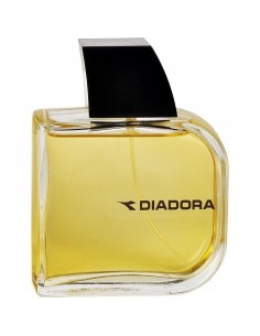 Diadora Yellow Pour Homme Eau De Toilette 100 ml Spray - TESTER