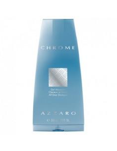 Azzaro Chrome Shower Gel 300 ml