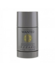 Azzaro Wanted Deo Stick 75 gr.