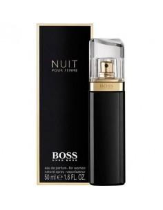 Hugo Boss Nuit Eau de Parfum Spray
