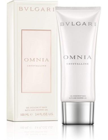 Bulgari Omnia Crystalline Shower Gel...