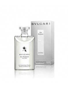 Bulgari Eau Parfumèe Au The Blanc Shower Gel 200 ml