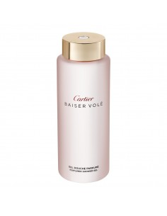 Cartier Baiser Voilé Shower Gel 200 ml