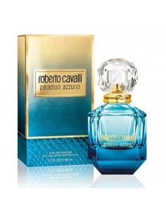 Cavalli Paradiso Azzurro Eau de Parfum Spray