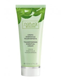 Collistar Natura Crema Essenziale Trasformista 110 ml