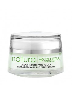 Collistar Natura Crema-Infuso Prodigiosa 50 ml