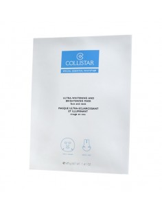 Collistar Special Essential White Ultra-Whitening And Brightening Mask 40 g