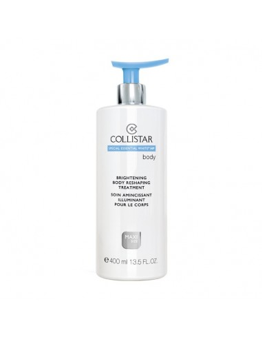 Collistar Special Essential White Brightening Body Reshaping Treatment 400 ml