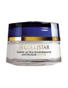 Collistar Speciale Anti-Età Crema Ultra-Rigenerante Antirughe Notte 50 ml