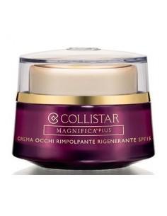 Collistar Magnifica® Plus Crema Occhi Rimpolpante Rigenerante SPF15 15 ml