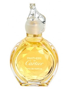 Cartier Panthere Eau de Parfum 50 ml Spray - TESTER