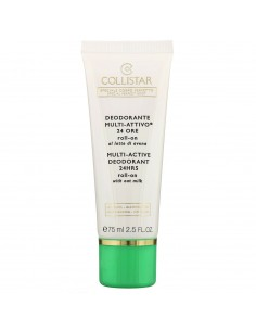 Collistar Speciale Corpo Perfetto Deodorante Roll-On Multi-Attivo 24 Ore 75 ml