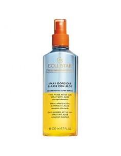 Collistar Speciale Abbronzatura Perfetta Spray Doposole Bi-Fase con Aloe 200 ml