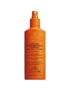 Collistar Speciale Abbronzatura Perfetta Latte Spray Super Abbronzante Idratante SPF 15 200 ml