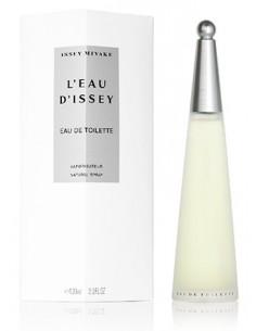 Issey Miyake L'eau d'issey pour Femme Eau de toilette 100 ml spray