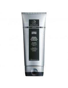 Collistar Linea Uomo Acqua Attiva Doccia Shampoo Energizzante Tonificante 250 ml