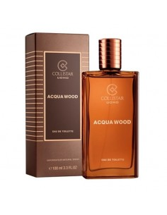 Collistar Linea Uomo Acqua Wood Eau de Toilette Spray