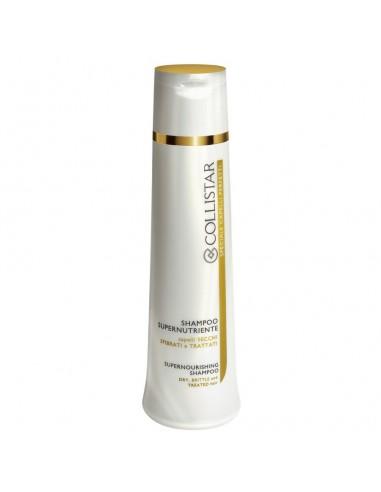 Collistar Capelli Secchi Sfibrati e Trattati Shampoo Supernutriente 250 ml