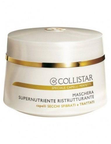 Collistar Speciale Capelli Perfetti Maschera Supernutriente Ristrutturante 200 ml