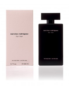 Narciso Rodriguez for Her Body Lotion 200 ml