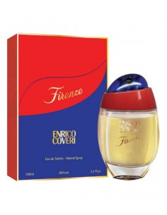 Enrico Coveri Firenze Eau de Toilette Spray