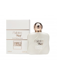 Enrico Coveri Paillettes Pearl Eau de Toilette Spray