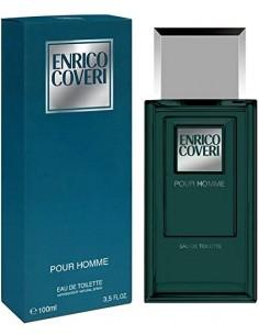 Enrico Coveri Pour Homme Eau de Toilette Spray