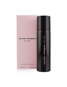Narciso Rodriguez for Her Deo Spray 100 ml