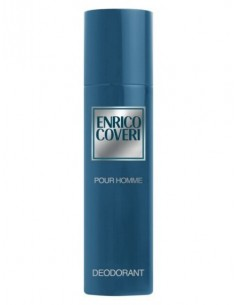 Enrico Coveri Pour Homme Deo Spray 150 ml