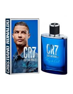 Cristiano Ronaldo CR7 Play It Cool Eau de Toilette Spray