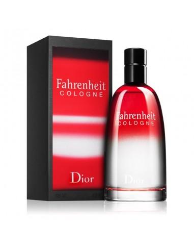 Christian Dior Fahrenheit Cologne De Toilette 75 ml spray